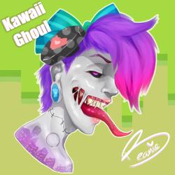 KawaiiGhoul